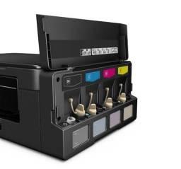 Manutenção de impressoras epson...