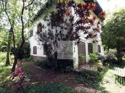 Título do anúncio: Casa com 5 dormitórios à venda, 339 m² por R$ 1.600.000,00 - Alphaville 06 - Santana de Pa