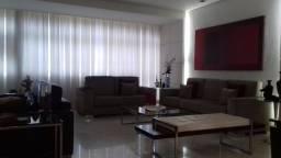Título do anúncio: Apartamento à venda, 4 quartos, 2 suítes, 2 vagas, Lourdes - Belo Horizonte/MG