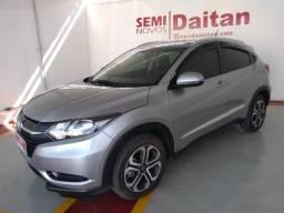 Honda hrv ex 2018 com baixo km