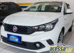 Fiat Argo Drive 2018/1.0 - ACC Troca!