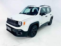Título do anúncio: Jeep Renegade 1.8 Sport 2017