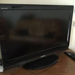 tv toshiba (defeito ) regza 32