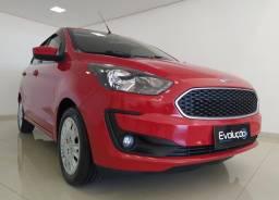 Ford KA SE 1.0 Hatch