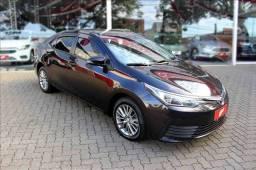 Título do anúncio: Toyota Corolla 1.8 Gli Upper 16v