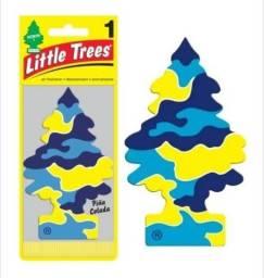 Aromatizador Little Trees Original Importado
