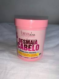 Cremes forever liss