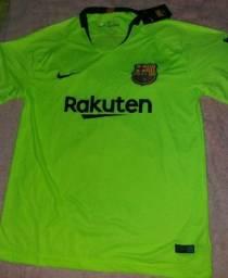 Camisa Barcelona g GG precinho