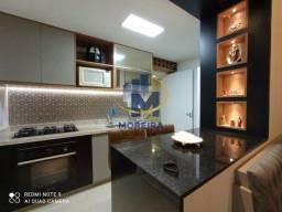 Título do anúncio: Belíssimo apartamento no Vivaz Home Resort