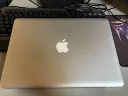 Título do anúncio: Apple MacBook Pro 13 A1278 2011 i5 8gb SSD 256gb