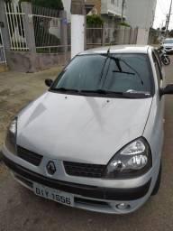 Clio 1.0 16v 2004 vendo ou troco