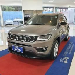 Título do anúncio: Jeep Compass Sport 2.0 4x2 Flex