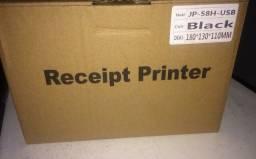 Impressora de nota não fiscal