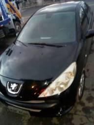 Peugeot 207 1.6 16v 2009/2010