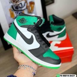 Título do anúncio: Nike Jordan