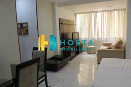 Apartamento à venda com 2 dormitórios em Copacabana, Rio de janeiro cod:CPAP20432