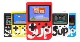 Mini Game Retro - Diversos Jogos