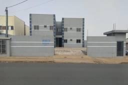 Título do anúncio: Apartamento para Venda em Várzea Grande, Água Vermelha, 2 dormitórios, 1 banheiro, 1 vaga