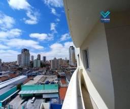 Título do anúncio: Apartamento para Locação em São Paulo, Parada Inglesa, 2 dormitórios, 1 suíte, 2 banheiros