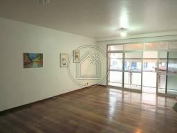 Apartamento à venda com 3 dormitórios em Cosme velho, Rio de janeiro cod:897235