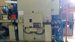 Título do anúncio: Máquina Ferramentada para Estampagem de Chapa Metálica de Alumínio