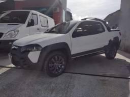 Fiat Strada MPI 3P adventure