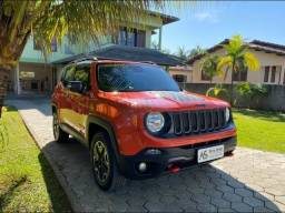 Título do anúncio: Jeep Renegade Trailhawk 2.0 16V