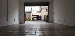 Título do anúncio: Ponto Comercial e 2 banheiros para Alugar, 100 m² por R$ 8.000/Mês