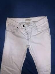 Calça Jeans Branca - VRK