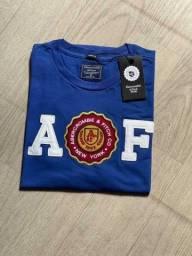 Camisas Abercrombie