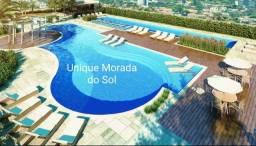 UNIQUE, Magnifica cobertura linear, piscina, completa