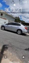 Honda civic 2012/2013 em estado de novo !!!!