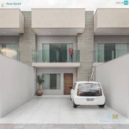Título do anúncio: Casa duplex individual com 03 quartos á 400 metros da praia em Porto Seguro, Bahia!