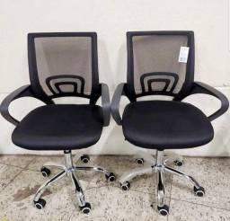 Título do anúncio: NOVA/NUNCA USADA - Cadeira giratória