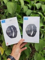 Título do anúncio: Smartwatch Haylou Solar LS05 - 3 meses de garantia
