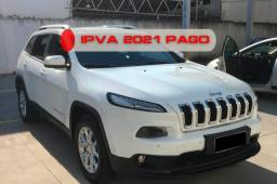 Jeep Cherokee 3.2 Longitude 4X4 V6 Gasolina