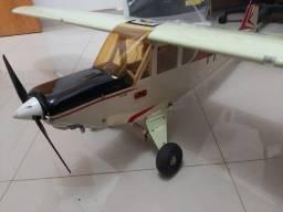 Aeromodelo  Paulistinha Réplica fiel