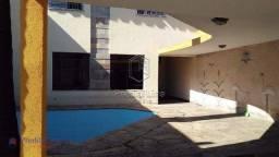 Sobrado com 4 dormitórios para alugar, 300 m² por R$ 6.000,00 - Vila Santa Eulalia - São P