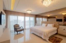 Casa de luxo em condomínio a Beira Mar