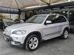 Título do anúncio: Bmw X5 2009 4.8 i sport 4x4 v8 32v gasolina 4p automático