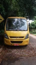 Micro onibus iveco city class 2013 com apenas 80000 rodados