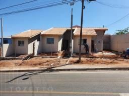 Título do anúncio: Casa para Venda em Ponta Grossa, Neves, 2 dormitórios, 1 banheiro, 1 vaga