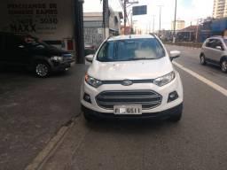 Ford Ecosport 2017 1.5 se automatico