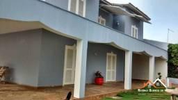 Título do anúncio: Sobrado com 3 dormitórios à venda, 362 m² por R$ 599.000,00 - Vila Alegrette - Martinópoli