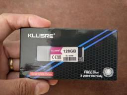 SSD M2 KLLISRE 128gb NOVO