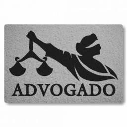 Advogados com experiência nas áreas Cível, Trabalhista, Previdenciária e Família