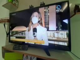 "TV 32"" NOVINHA Full HD"