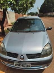 Título do anúncio: Vendo Renault clio 2005