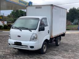 Caminhão diesel Kia Bongo