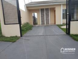 Casa com 3 dormitórios à venda, 65 m² por R$ 18.500 - Distrito de Iguatemi (Iguatemi) - Ma
